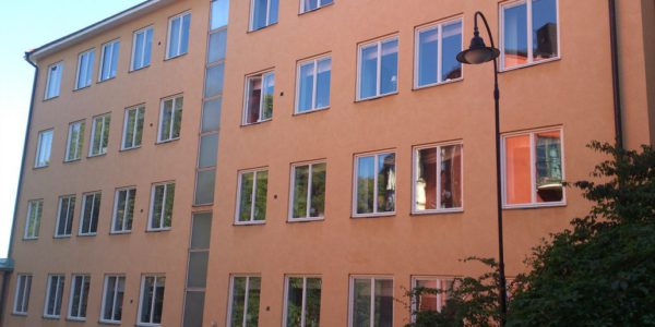 Fönsterrenovering Solna