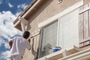 renovering av fönster