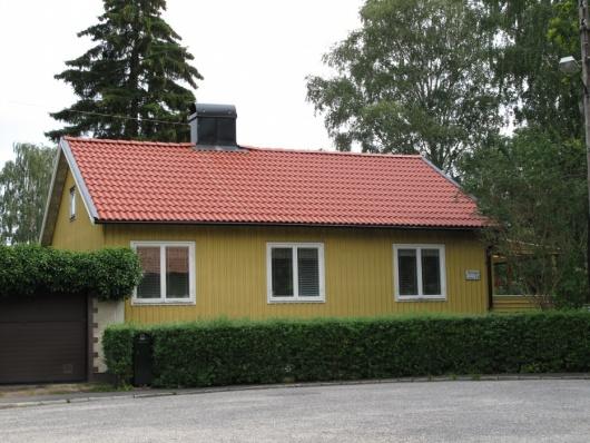 Långsjöhöjden 73, Älvsjö